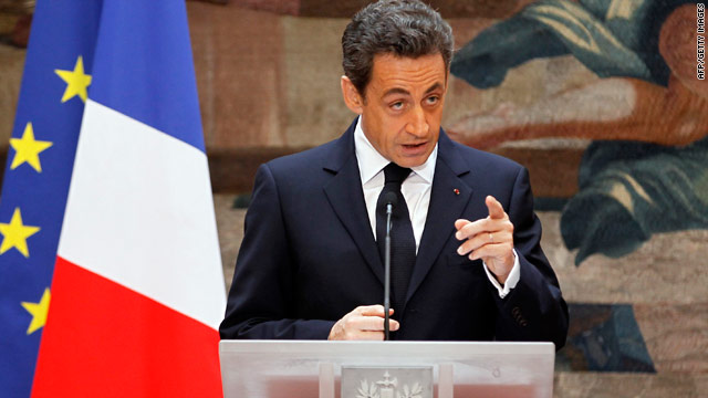 Quest: France is embarrassing but Greece is the danger