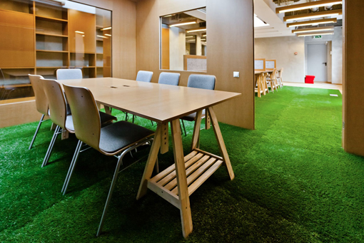 Renovating Your Office Building