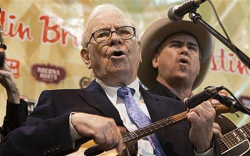 Essays-Of-Warren-Buffett