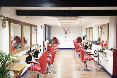 London-School-of-Barbering