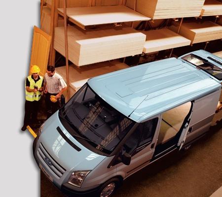 contract-hire-van