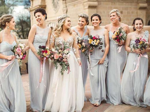 Dos and Don'ts for Bridesmaids
