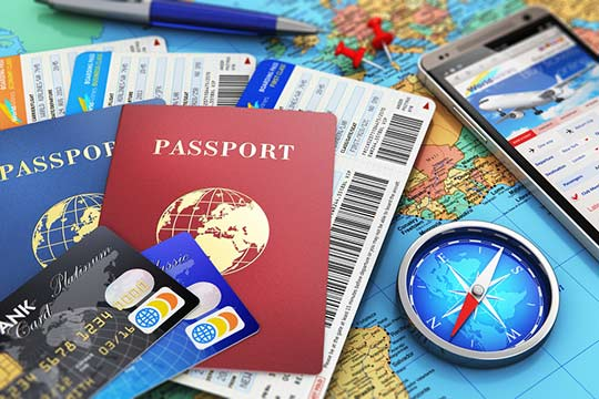 How To Keep Employees Safe When They're Traveling Abroad
