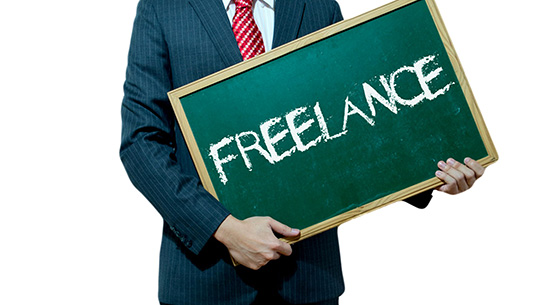 A New Freelance Marketplace for Hiring Freelancers and Finding Freelance Jobs