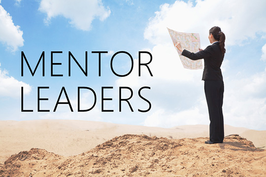 Leader vs. Mentor: Know the Difference