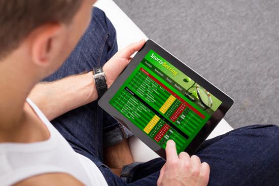 Online gambling market enjoying huge financial growth