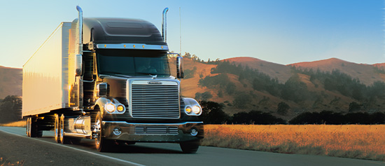 How Technology and Trucking Thrive Together