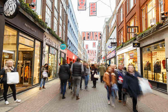 What are Big High-Street Retailers Doing to Appear More Eco-Friendly?