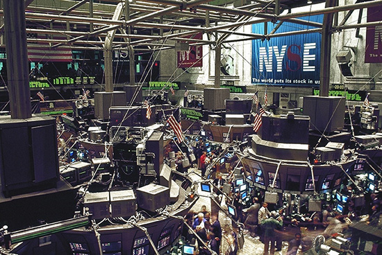 The Importance of Message Boards for Stocks