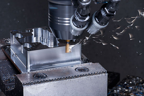The Uses And Type of Milling Machines