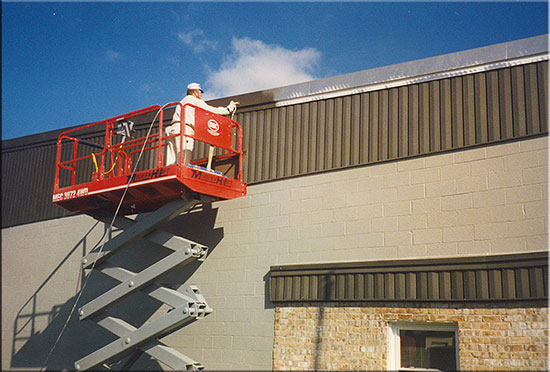 Help For Local Longmont Businesses Needing Professional Painters For Commercial Painting