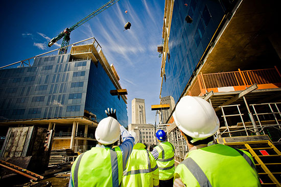 How Technology Is Modernizing The Construction Industry