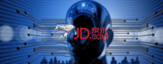 How JD.com Will Grow Internationally With Its New Technology