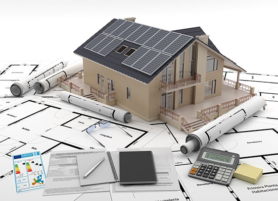 The Need for Energy Efficient Houses