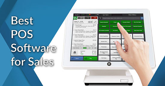 Everything You Need to Know About POS Software