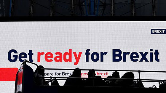 What are the Brexit Opportunities for Small Businesses?
