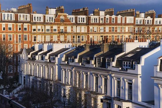 7 property development hotspots in London