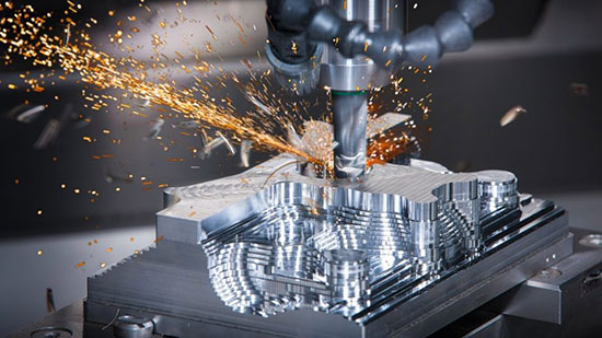 Benefits of using CNC Machines in Industry
