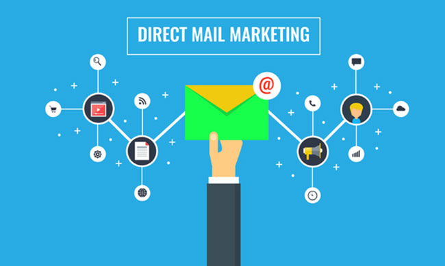 Why Your Small Business Should Take Advantage of Direct Mail, Now!