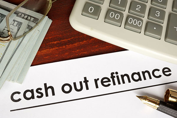 Cash-out refinance: What Is It And How It Works