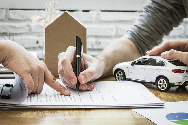 Difference Between Auto Insurance And Auto Warranties With Liberty Automotive Protection