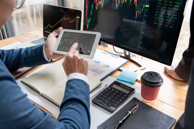The Basic of Online Trading: Trading Account
