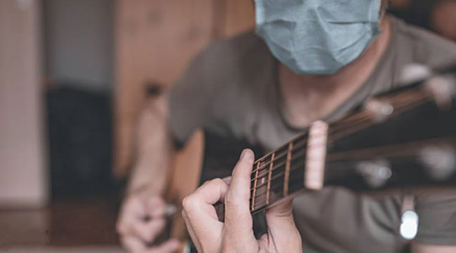 A New Study Reveals The Most Popular Hobbies During The Pandemic