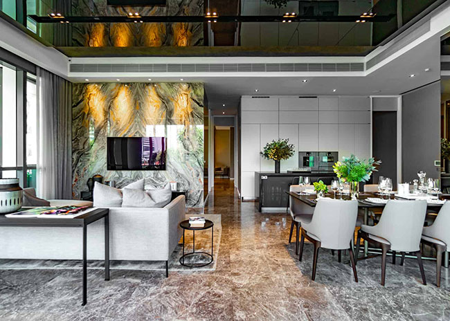 Picking An Interior Designer Singapore Firm