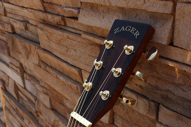 Zager Guitars Generates A Positive Impact On Musicians And Music