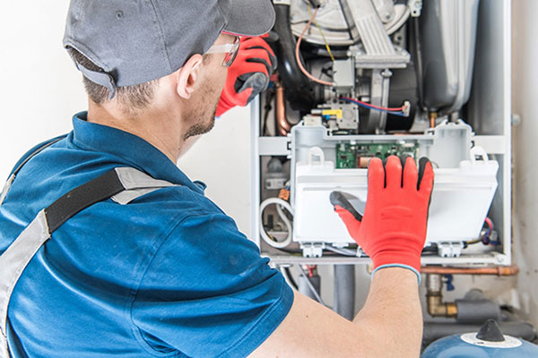 What to Look For in a Gas Furnace Repair